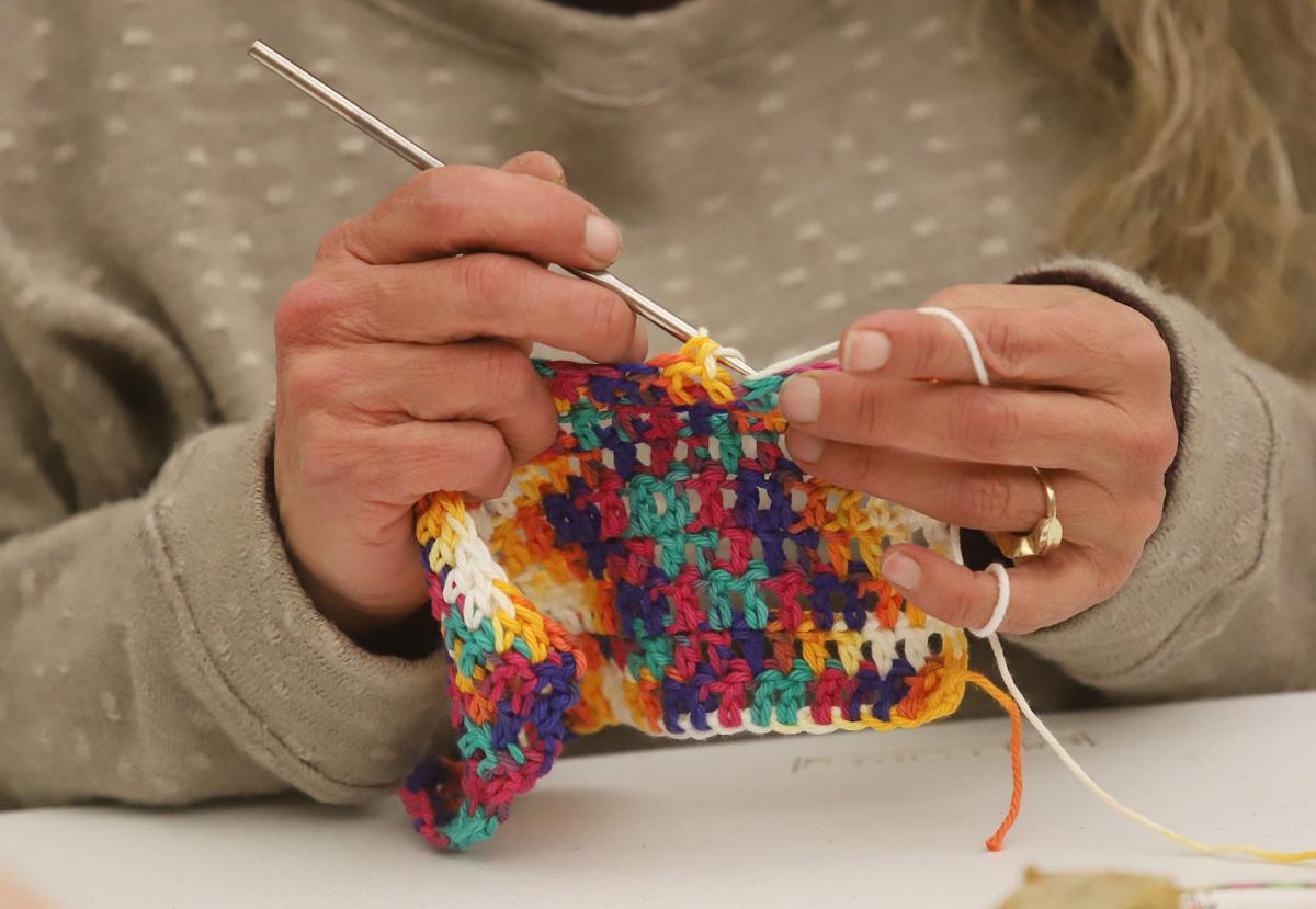 Knit Club 2.5.19