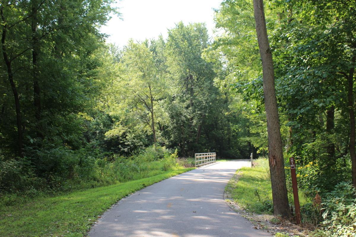 100 things bike trails