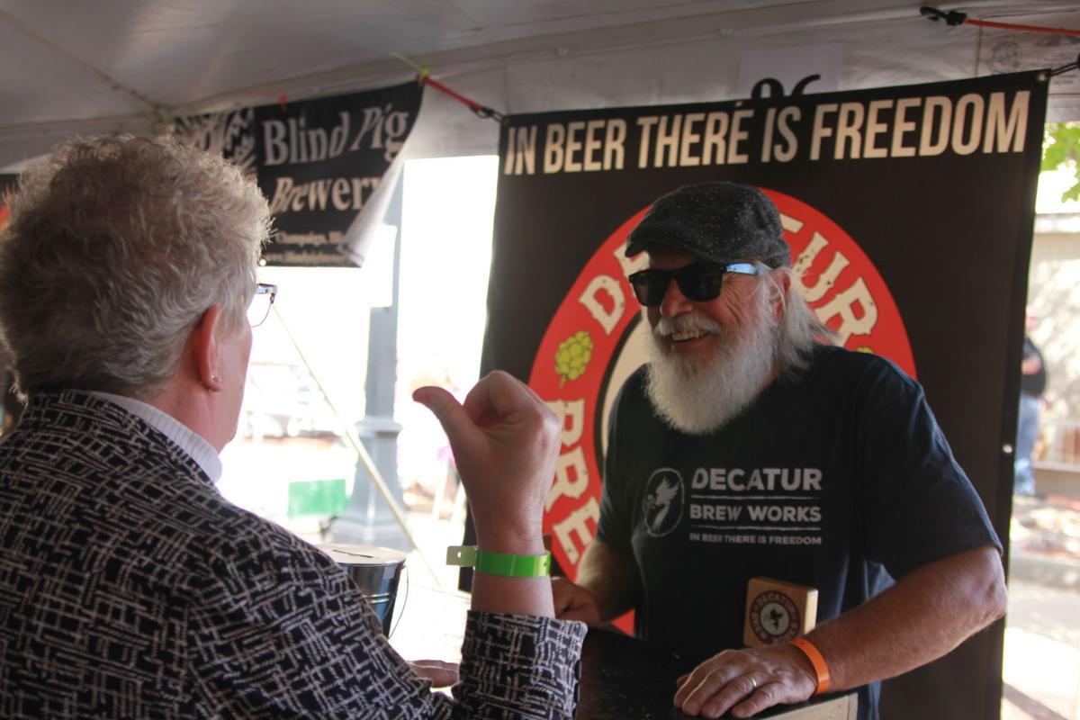 Decatur Craft Beer Festival