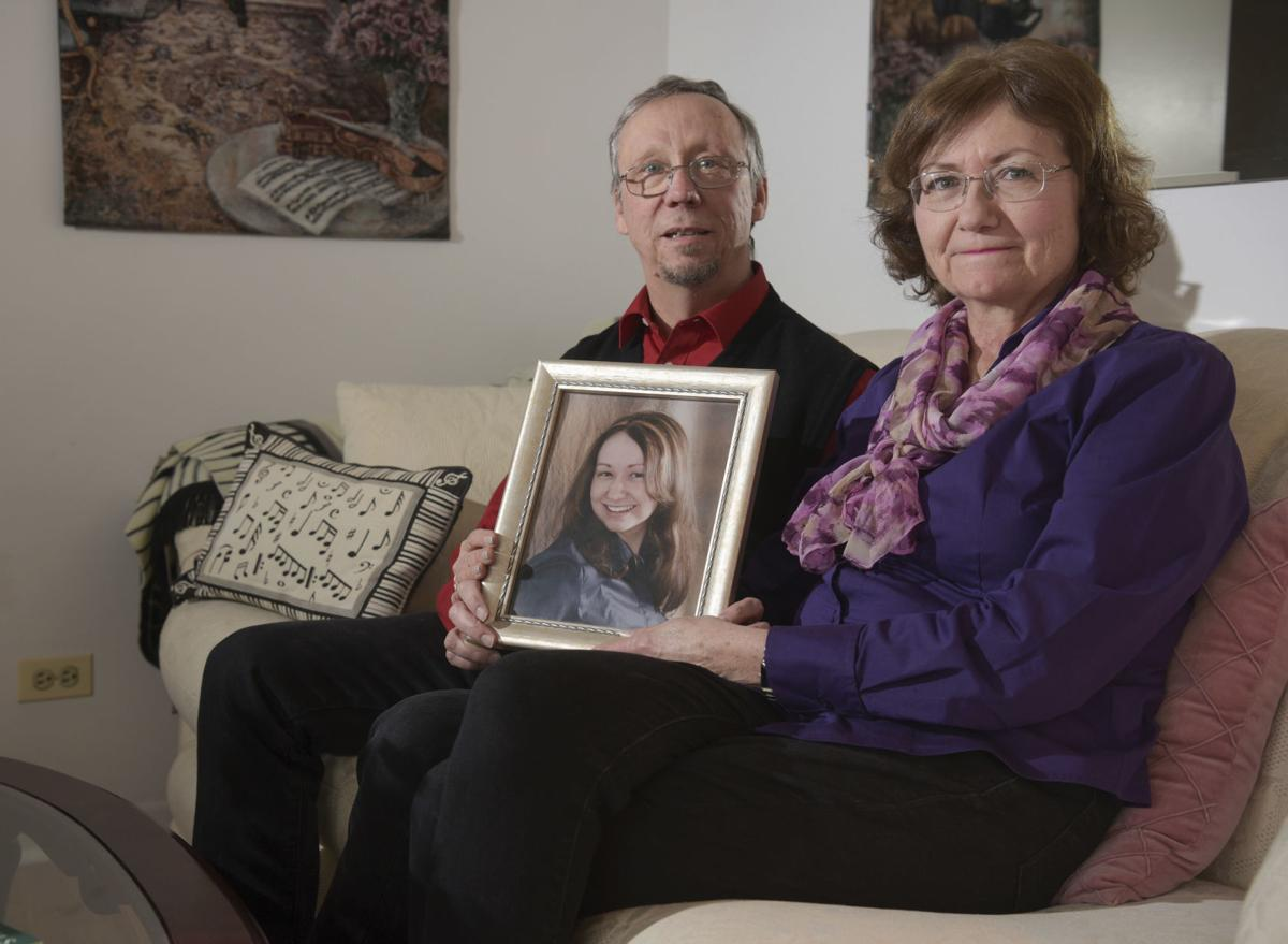 NIU Shootings Families Remember