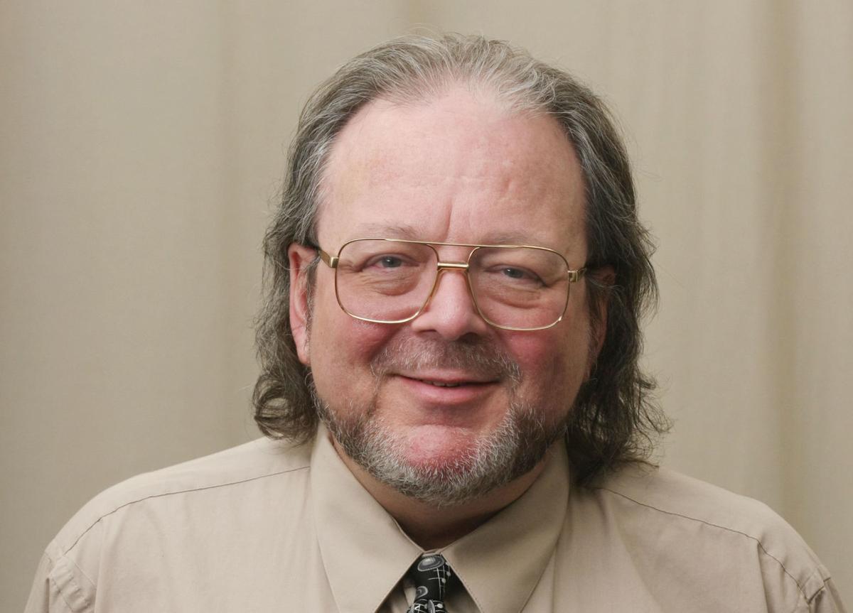 Tim Cain