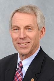 Rep. Brad Halbrook, R-Shelbyville