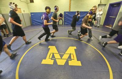Monticello team