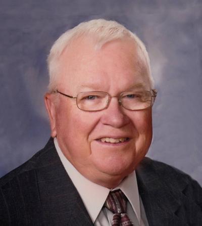 Ronald C. Oakley