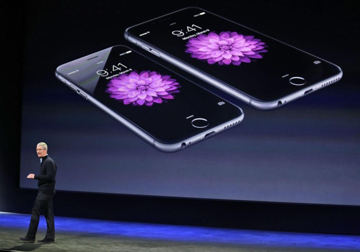 iPhone Lawsuit