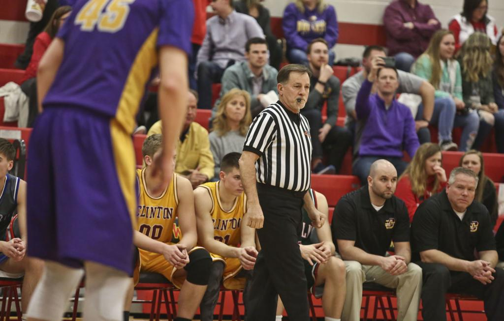 The Central Illinois Referee Shortage Is Worsening Here S