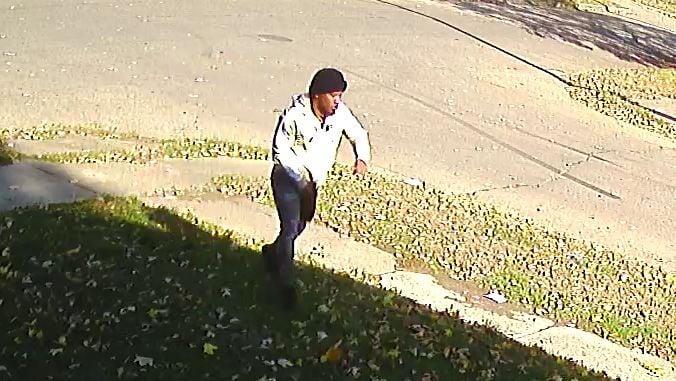 second suspect