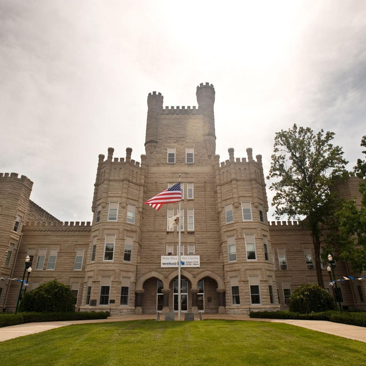 EIU president details furlough for workers, cuts in his own