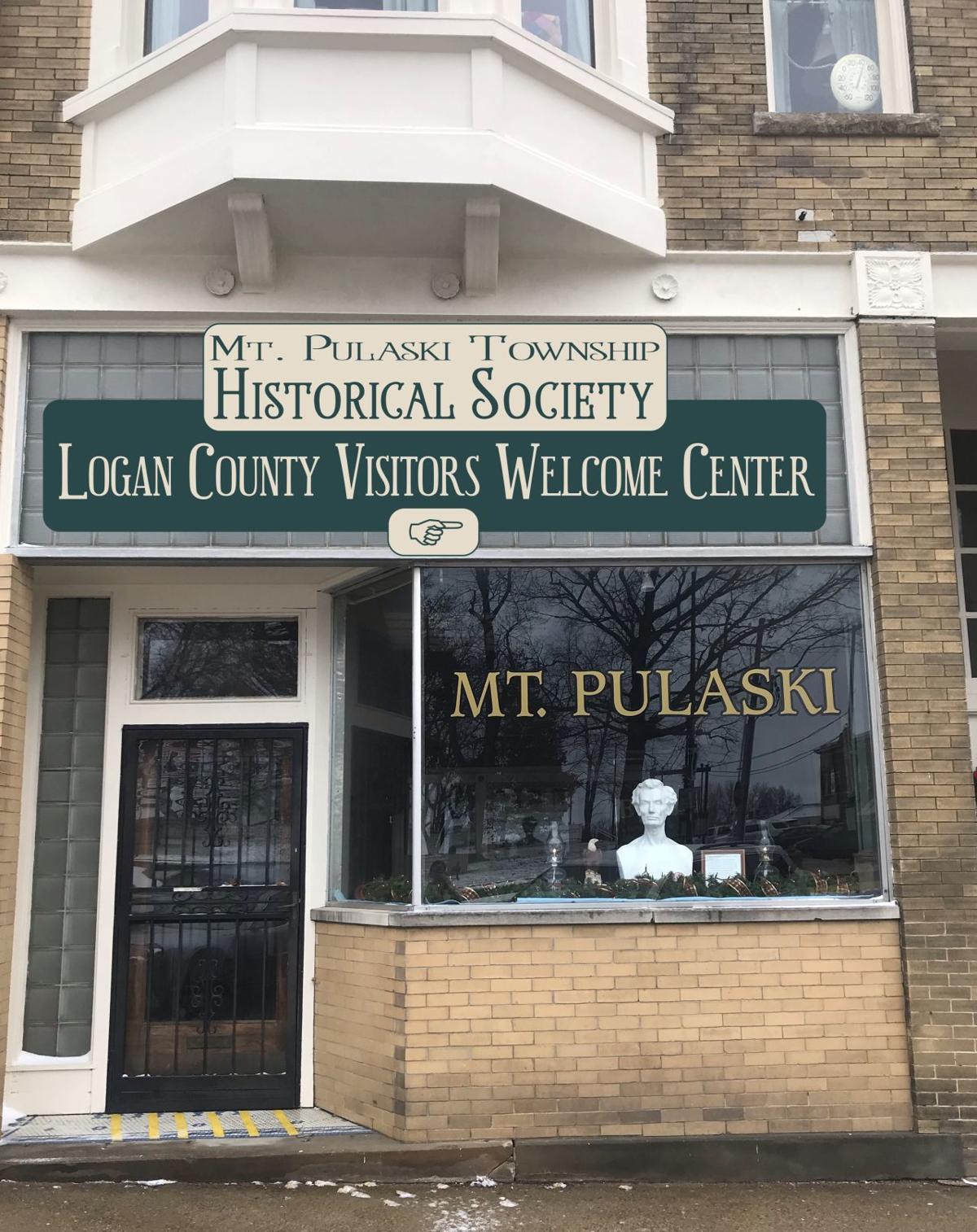 Mount Pulaski Center