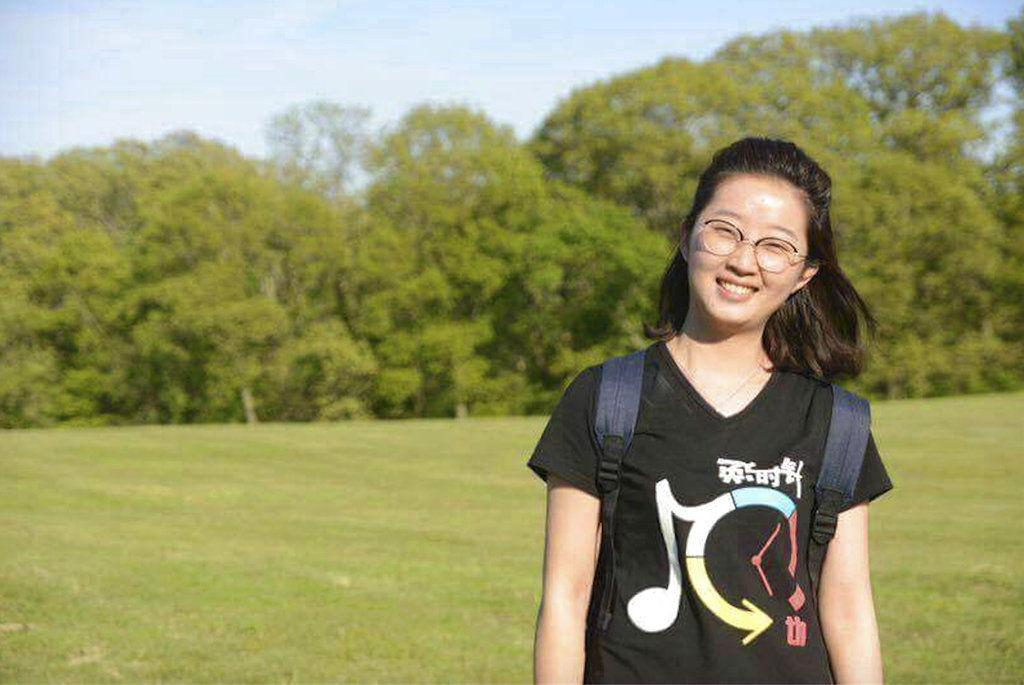 Missing Chinese Scholar Illinois