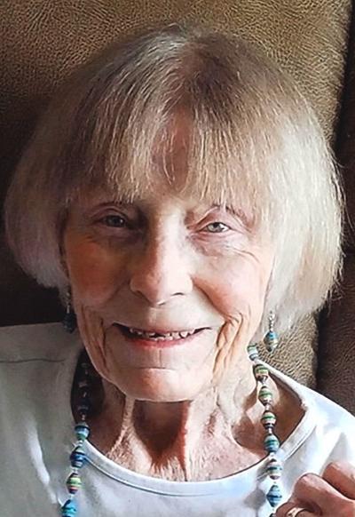 Margie Jean Rickey