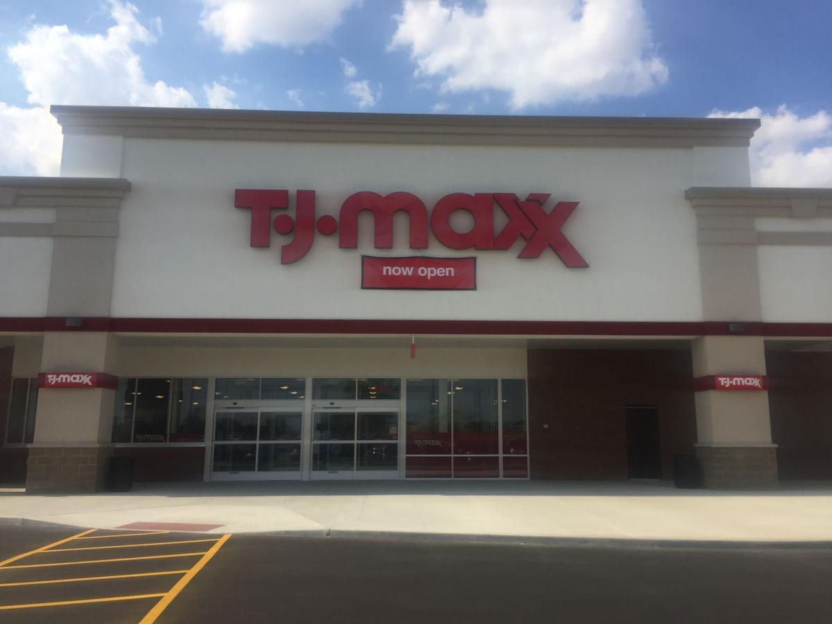 T.J. Maxx at Hickory Point Mall