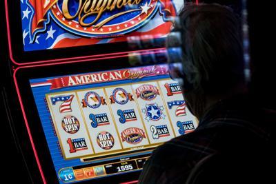 Gambling expansion