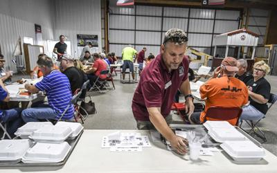 Backyard barbecue competition back for third year in Decatur