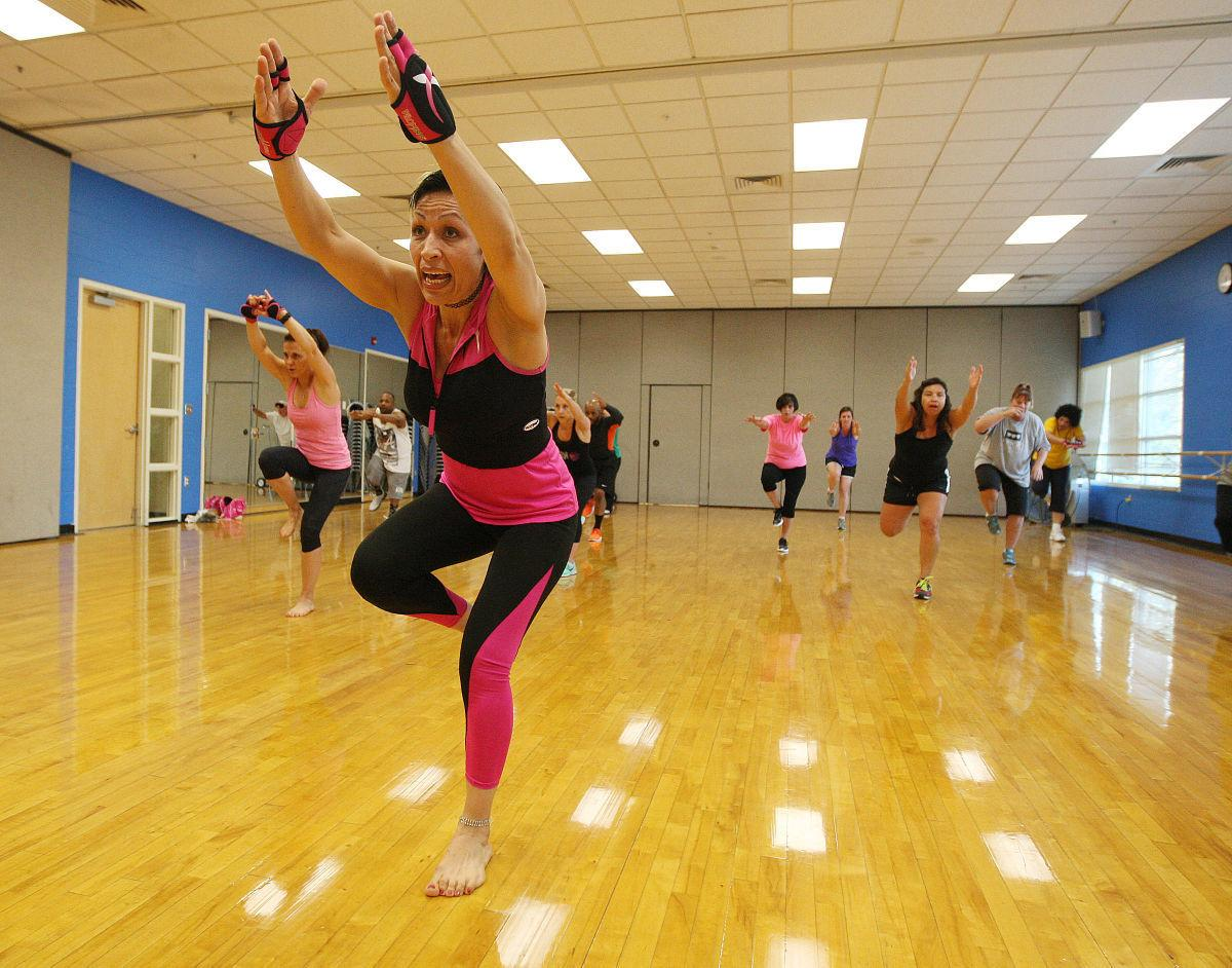 Ymca piloxing class joins worldwide cancer fundraiser local piloxing pic 1betcityfo Images