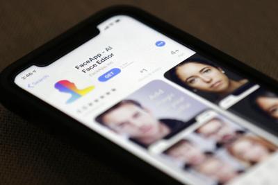 Trendy App Privacy