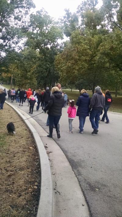 Share Walk
