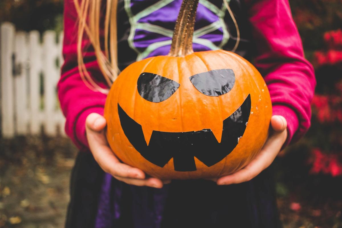 the herald review wants to see your pumpkin artwork local