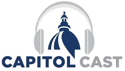 Capitol cast, podcast