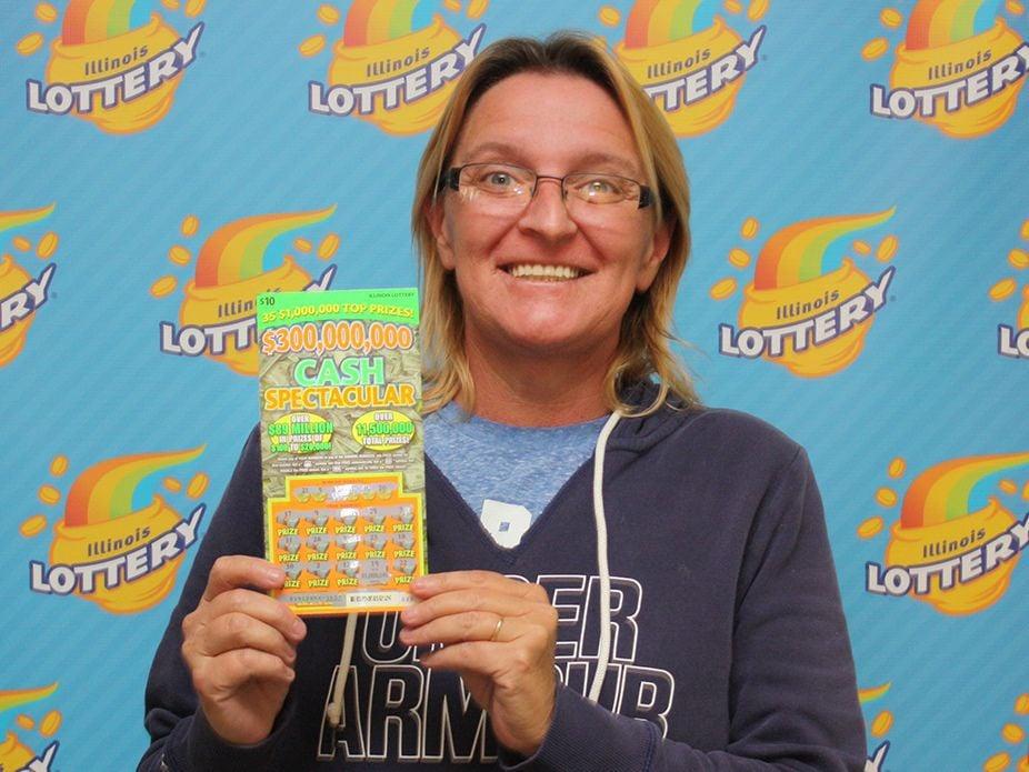 Lisa doss lottery winner
