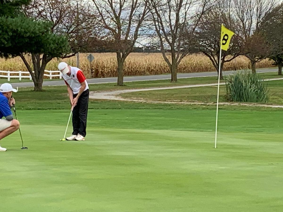 Sullivan golf 1