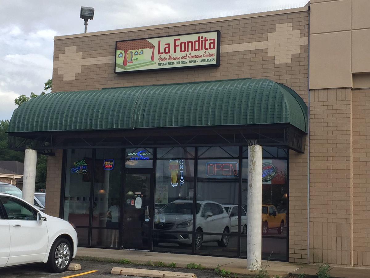 la Fondita building