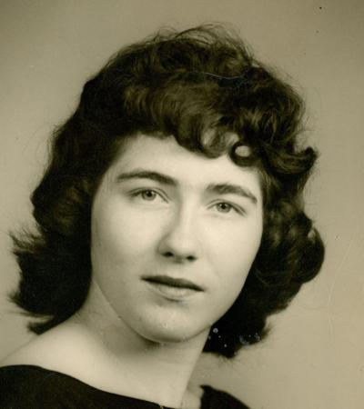 Judith Ann Wright