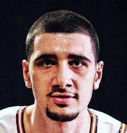 Giorgi Bezhanishvili  Mug