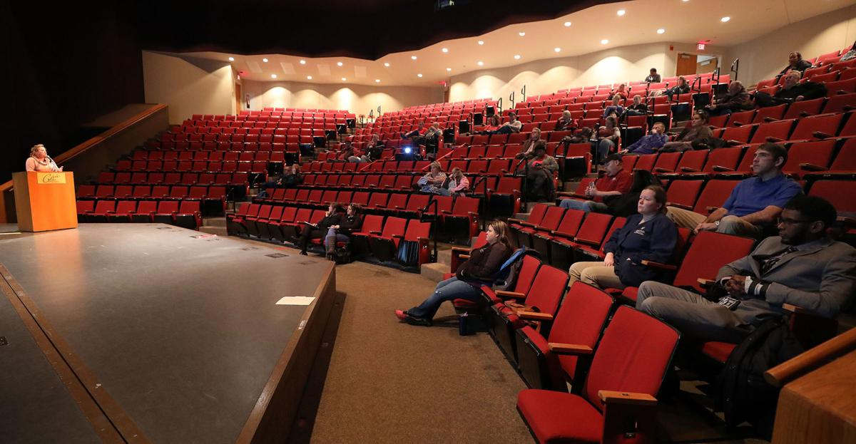 Macon County Health Inspectors meeting 12.10.18