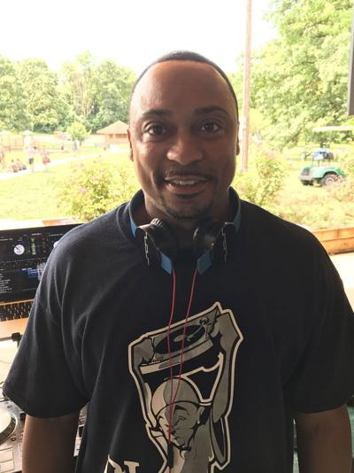 DJ Mondo