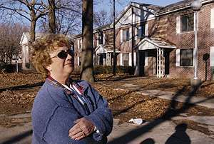 A PLACE CALLED HOME: As the Longview public housing complex sits nearly empty, former residents recall life in the 'barracks'