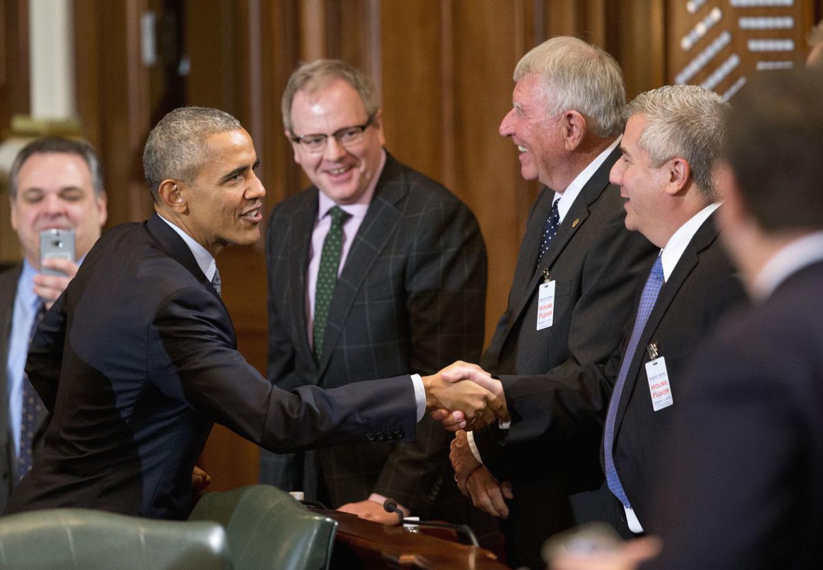 Obama General Assembly