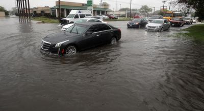 Water Street flood 9.7.18