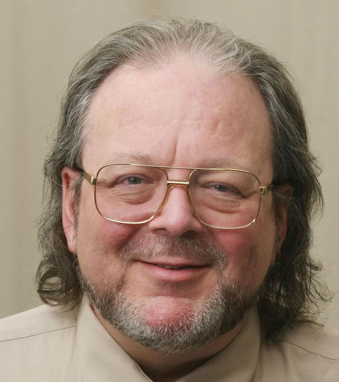 Tim Cain - column sig