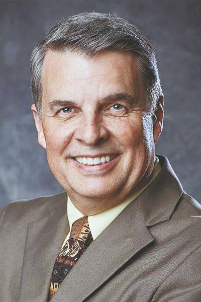 Michael Meek
