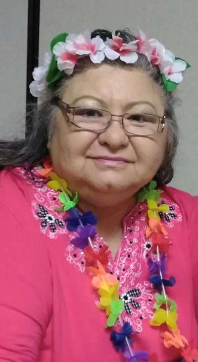 Mary Ann Soto
