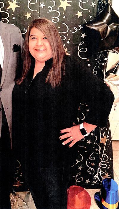 Judy Chapa Mendoza