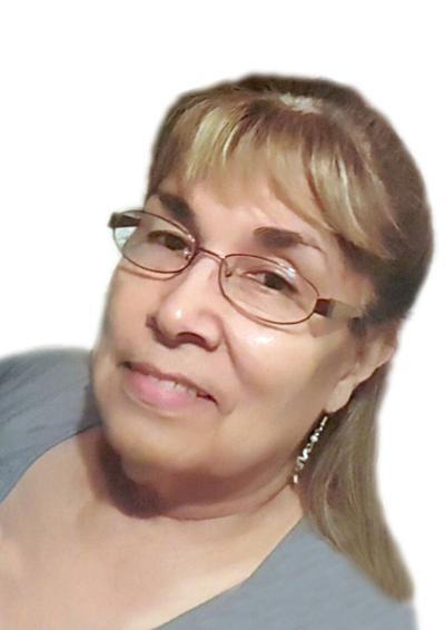 Mary Helen Maldonado