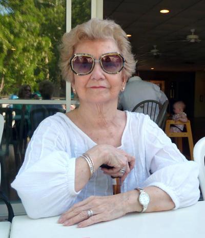 Celeste Eloise Martin Forres