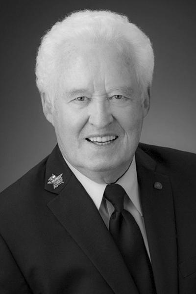 Ron Walton Sr.