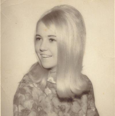 Janice Tucker Rudeloff