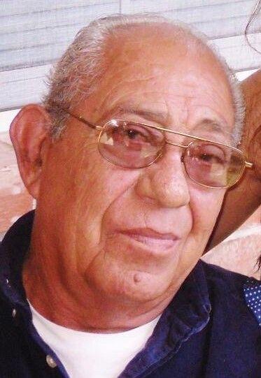 Juan Gallegos, Jr.