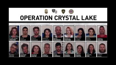 Operation Crystal Lake