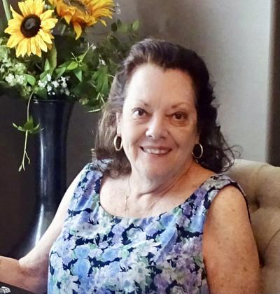 Barbara Jo England Johnson