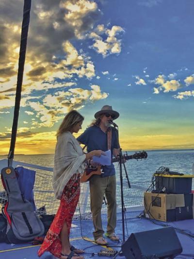 Walt & Tina in Key West.JPG