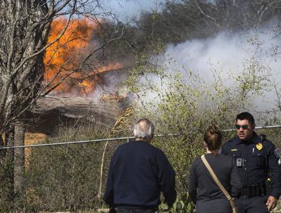 Loma Vista Fire