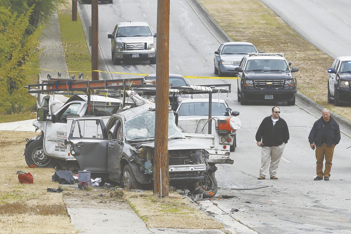 Suspect identified in New Braunfels fatality accident