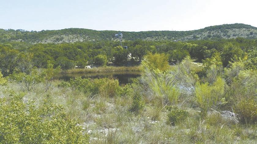 El Rancho Cima