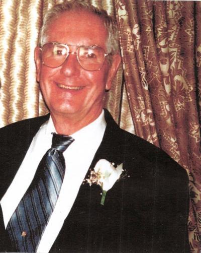 Wilfred Neil Hassmann