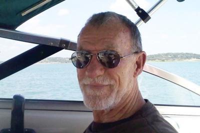 Ray Ezra Cox, Jr.
